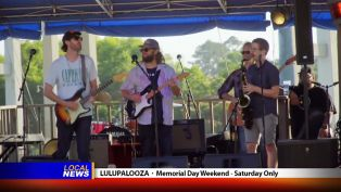 LuLuPalooza - Local News