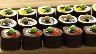 Lori Shubert from Cupcake Sushi