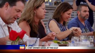 Chef Dinner Series at the Gulf - Local News