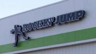 Rockin' Jump Trampoline Park - Spotlight
