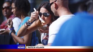 Taste of Atlanta - Local News