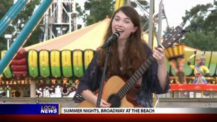Broadway at the Beach Summer Nights - Local News