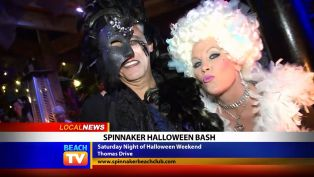 Spinnaker Halloween Bash - Local News