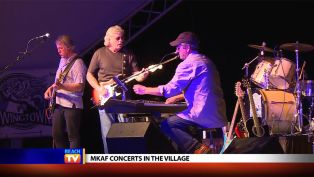 Mattie Kelly Arts Foundation Concerts in the Village - Local News