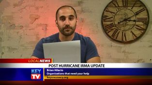 POST HURRICANE IRMA UPDATE: The Florida Keys Outreach Coalition and Womankind