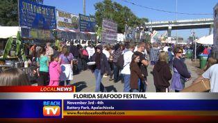 Florida Seafood Festival - Local News