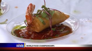 World Food Championships - Local News