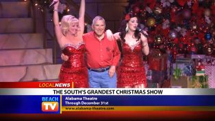 The South's Grandest Christmas Show - Local News