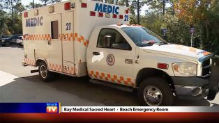 Bay Medical Sacred Heart Beach Emergency Room - Local News