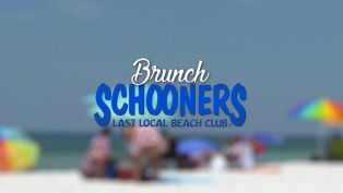 Weekend Brunch at Schooners
