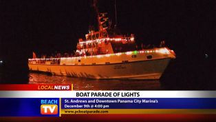 Boat Parade of Lights - Local News