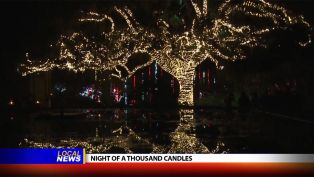 Nights of a Thousand Candles - Local News