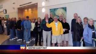 Winter Guest Fest - Local News
