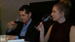 Wine Basics with Tom DiBacco from Dibacco Imports