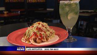 Los Antojitos - Dining Tip