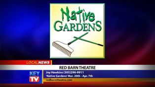 Native Gardens at the Red Barn Theatre - Local News