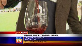 Annual Sandestin Wine Festival - Local News