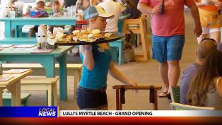 Grand Opening LuLu's Myrtle Beach - Local News