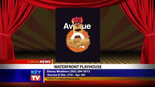 Waterfront Playhouse Presents Avenue Q - Local News