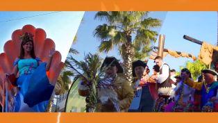 Panama City Beach Mardi Gras and Music Festival