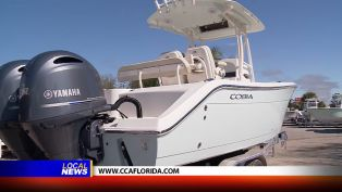 Coastal Conservation Association of Florida - Local News
