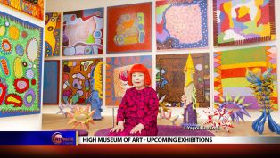 Upcoming Exhibitions at the High Museum of Art - Local News