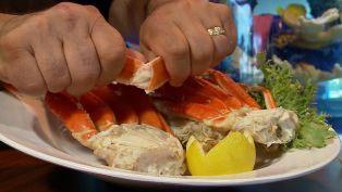 The Wharf Local Seafood Buffet