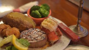 Carolina Seafood & Steak