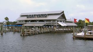 Boatyard Restaurant On the Waterfront