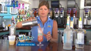 Tiki Bar at Sandpiper Beacon