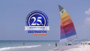 Destination Network 25th Anniversary - Top 25 Events