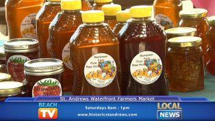 St. Andrews Farmer's Market - Local News