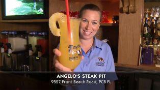 Angelo's - Club Hour