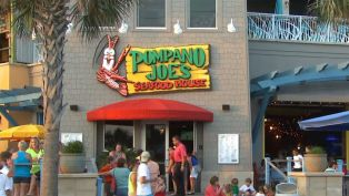 Pompano Joe's - Club Hour