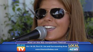 Blast on the Bay Songwriters Fest - Local News
