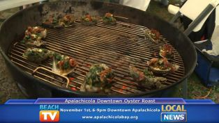 Apalachicola Oyster Roast - Local News