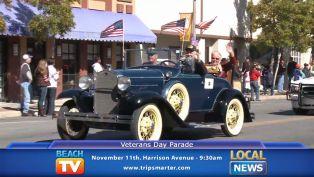 Veteran's Day Parade - Local News