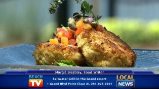 Saltwater Grill at the Grand Resort - Local News
