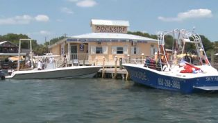 Dockside Watersports - What's Your Story?