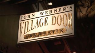 Village Door in Destin, FL