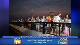 Pensacola International Billfish Tournament - Local News