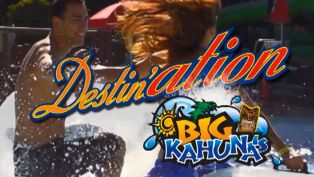 Big Kahuna's Adventure & Water Park