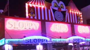 Club Hour: Sloppy Joe's