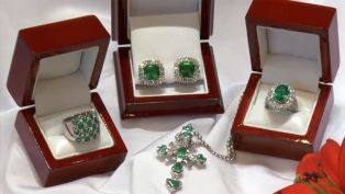 Emeralds International Jewelry