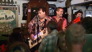 Igor from The Red Elvises - Spotlight