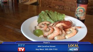 Pepe's Cafe Dinner - Dining Tip