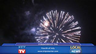 July 4th in Key West -  Local News