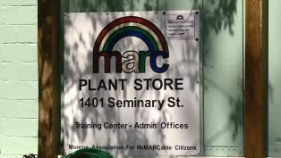 Mike Roth from Marc House Plant Store
