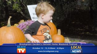 Harvest Home Weekend Festival - Local News