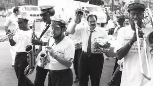 Milton Carl Treme Historian in New Orleans, LA